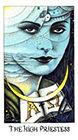 cosmic - The High Priestess