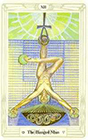 crowley - The Hanged Man
