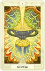 crowley - Ace of Cups