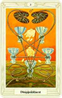 crowley - Five of Cups
