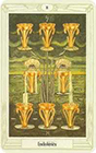 crowley - Eight of Cups