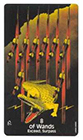 crows-magick - Eight of Wands