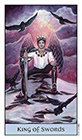 crystal-visions - King of Swords