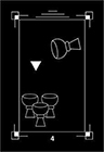 dark-exact - Four of Cups