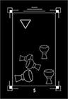 dark-exact - Five of Cups