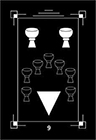 dark-exact - Nine of Cups