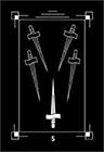 dark-exact - Five of Swords