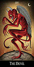 deviant-moon - The Devil