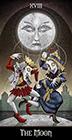 deviant-moon - The Moon