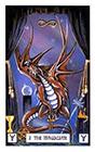 dragon - The Magician