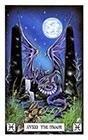 dragon - The Moon