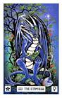 dragon - The Empress