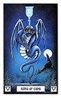 dragon - King of Cups