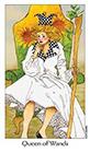 dreaming-way - Queen of Wands