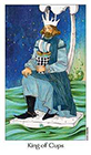 dreaming-way - King of Cups
