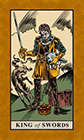 english-magic - King of Swords