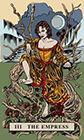 english-magic - The Empress