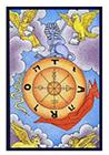 epicurean - Wheel of Fortune