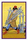 epicurean - Seven of Swords
