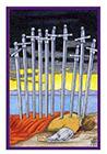 epicurean - Ten of Swords