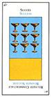 etteilla - Nine of Cups