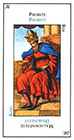 etteilla - King of Cups