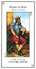 etteilla - King of Swords