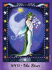 faerie-tarot - The Star