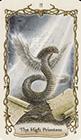 fantastical-creatures - The High Priestess