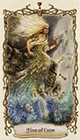 fantastical-creatures - Five of Cups