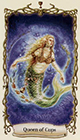 fantastical-creatures - Queen of Cups