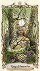 fantastical-creatures - King of Pentacles