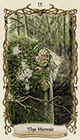 fantastical-creatures - The Hermit