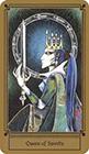fantastical - Queen of Swords