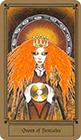 fantastical - Queen of Coins