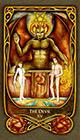 fenestra - The Devil