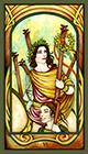 fenestra - Six of Wands