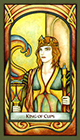 fenestra - King of Cups