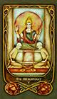 fenestra - The Hierophant