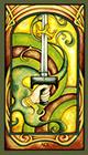fenestra - Ace of Swords