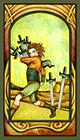 fenestra - Seven of Swords
