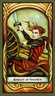 fenestra - Knight of Swords