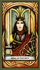 fenestra - King of Swords