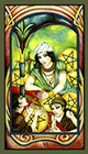 fenestra - Six of Pentacles