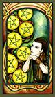 fenestra - Seven of Pentacles