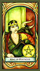 fenestra - King of Pentacles