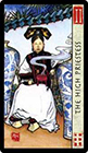 feng-shui - The High Priestess