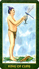forest-folklore - King of Cups