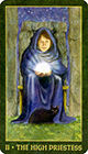 forest-folklore - The High Priestess
