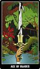 fradella - Ace of Swords